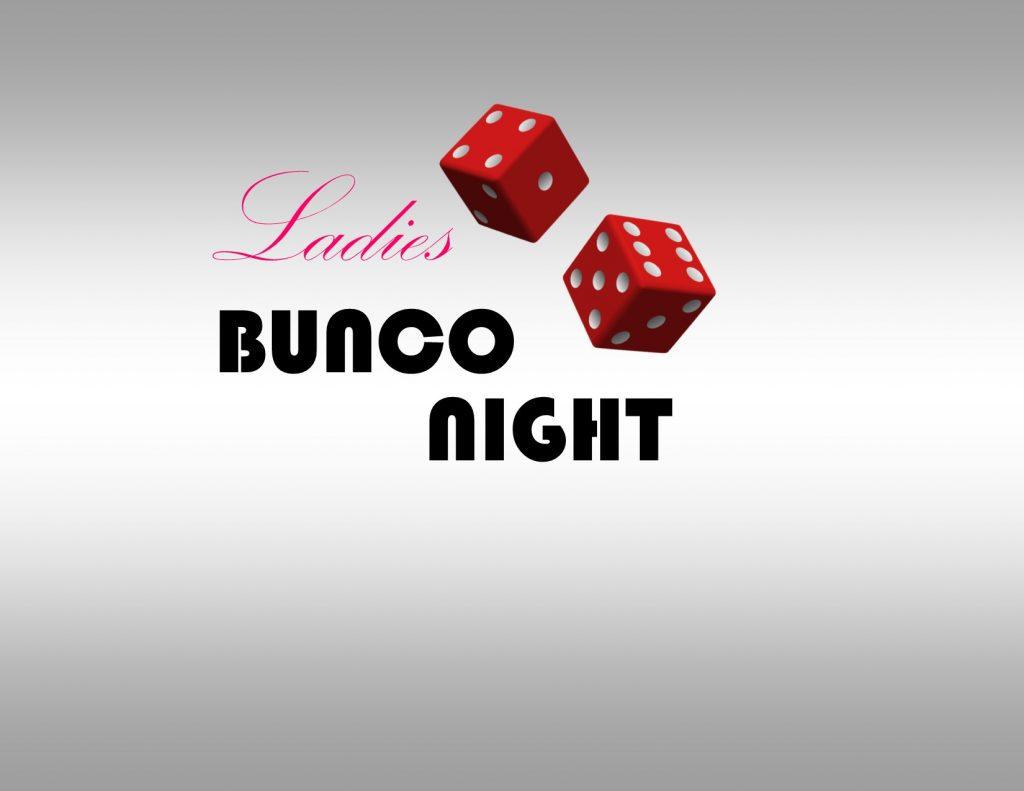 Ladies' Bunco Night