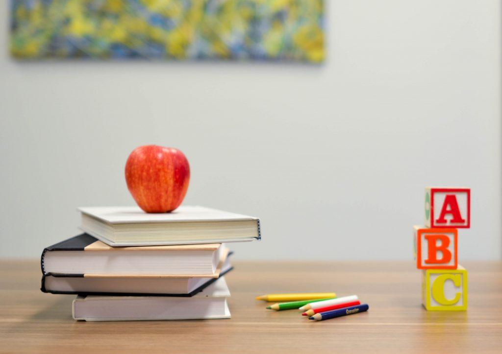 Catholic Education Scholarship